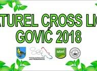 Naturel cross liga Gović 2018