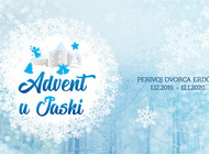 Advent u Jaski