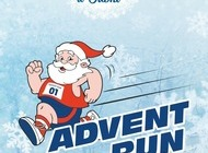 3. Jaska Advent run